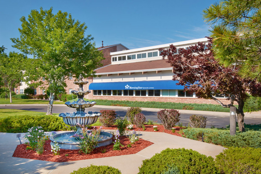 Assisted Living Denver